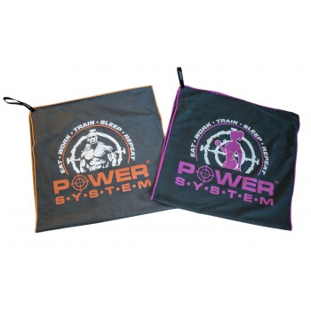 Fitness Osuška GYM BENCH TOWEL