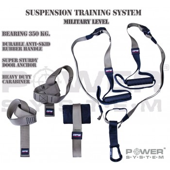 Power System - SUSPENSION TRAINING SYSTEM STS