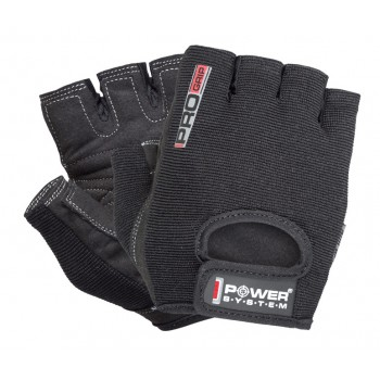 POWER SYSTEM Fitness rukavice PRO GRIP