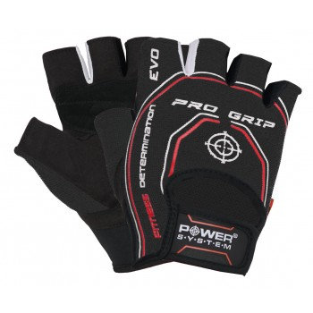 POWER SYSTEM Fitness gloves PRO GRIP EVO