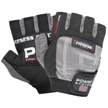 POWER SYSTEM Fitness gloves FITNESS