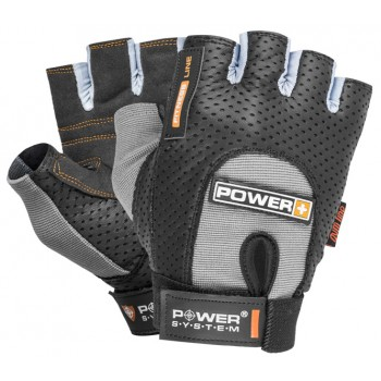 POWER SYSTEM Fitness rukavice POWER PLUS