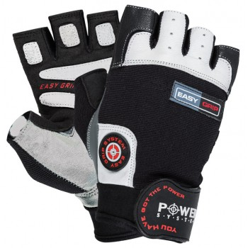 POWER SYSTEM Fitness gloves EASY GRIP