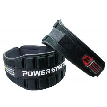 POWER SYSTEM Fitness Opasek NEO POWER