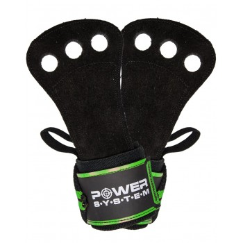 POWER SYSTEM mozolníky CROSSFIT GRIP