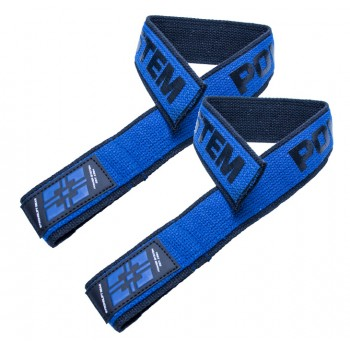 PowerSystem-DOUBLE LIFTING  STRAPS