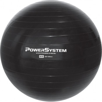 POWER SYSTEM Gymnastický míč POWER GYMBALL 65 cm