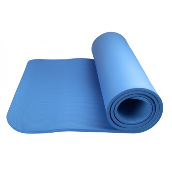 POWER SYSTEM Podložka na jógu YOGA MAT PLUS