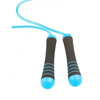 POWER SYSTEM Švihadlo se závažím WEIGHTED JUMP ROPE